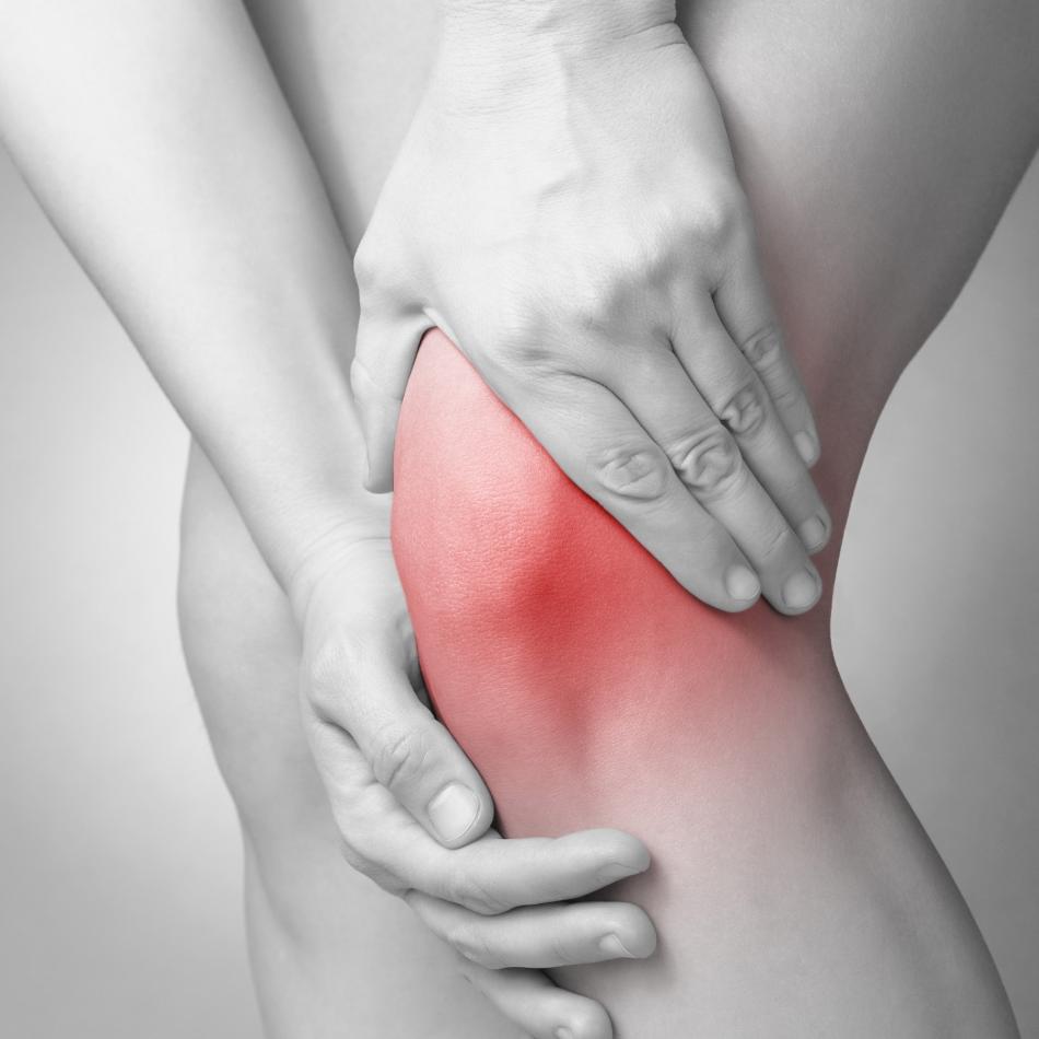 douleur genou